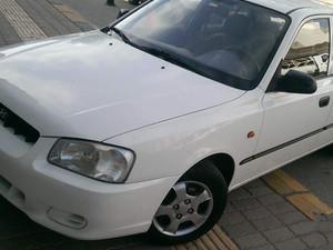 1. sahibinden Hyundai Accent 1.3 LX