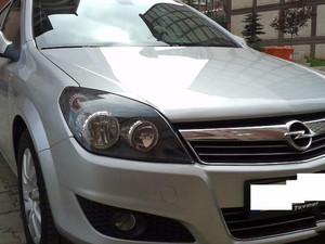 2el Opel Astra 1.6 Essentia Comfort