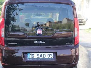 Dizel Fiat Doblo Combi 1.6 Multijet Premio