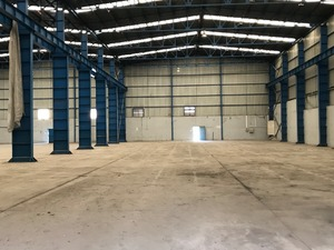 Gebze Fabrika 2300 m²