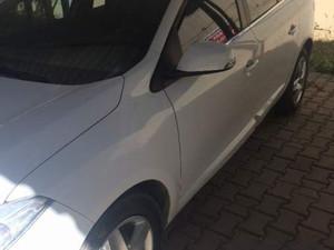 Düz Vites Renault Fluence 1.5 dCi Touch