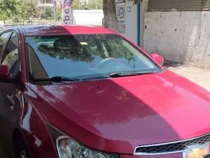 Chevrolet Cruze 1.6 LT Kırmızı