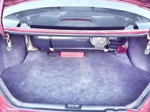 Benzin / LPG Honda Civic 1.6 VTEC ES