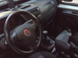 Fiat Fiorino 1.3 Multijet Panorama Dynamic 107000 km