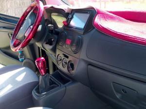 Minivan Fiat Fiorino 1.3 Multijet Combi Dynamic