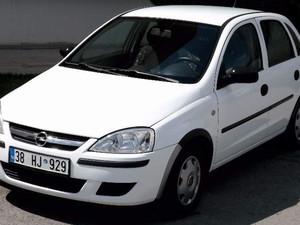 Temiz Opel Corsa 1.2 Twinport Essentia