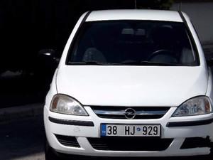Sahibinden 2006 model Opel Corsa 1.2 Twinport Essentia