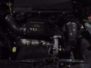 Düz Vites Ford Fiesta 1.4 TDCi Comfort