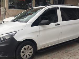 Mercedes Benz Vito 111 CDI 61000 km