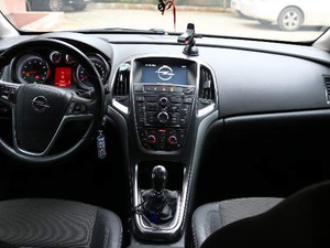 Opel Astra 1.4 T Cosmo 65000 km