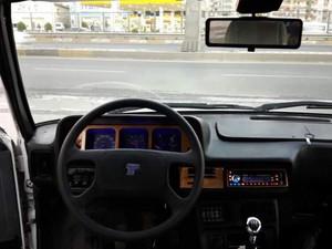 Düz Vites Benzin / LPG 1111 km