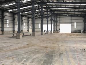 Gebze Fabrika 2000 m²