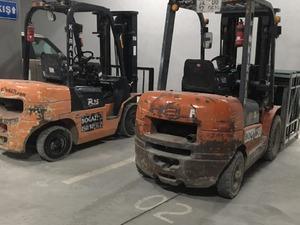 Gürsel Mahallesi Kiralık Forklift, Gürsel Mahallesi Forklift Kiralama