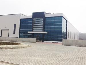 Köseler Köyü isyeri Üretim tesisi