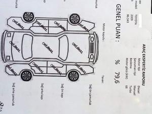 sorunsuz Toyota Corolla 1.4 D4D Comfort