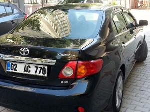 Toyota Corolla 1.4 D-4D Comfort