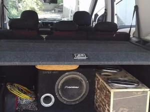 Camlı Van Fiat Doblo 1.6 Multijet Premio