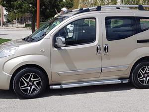 Düz Vites Fiat Fiorino 1.3 Multijet Combi Active