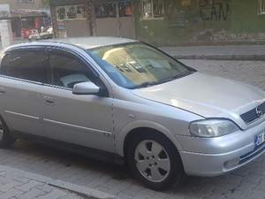 2el Opel Astra 1.6 Enjoy