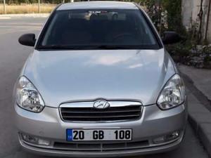 Benzin / LPG Hyundai Accent Era 1.4 Start