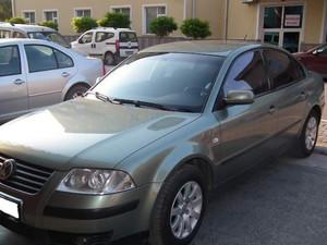 Volkswagen Passat 1.6 Trendline 33000 TL