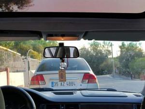 Hatchback Rover 416 Si