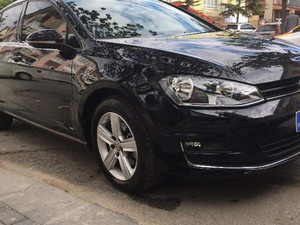 Golf 1.6 TDi 110 Bg BlueMotion Comfortline Boyasız
