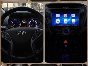 2014 69500 TL Hyundai Elantra 1.6 DCVVT Elite