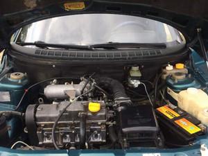 Hatchback Lada Vega 1.5