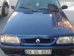 1998 yil Renault R 9 1.4 Broadway