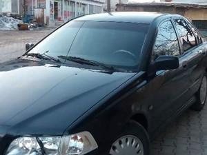 Benzin / LPG Volvo S40 1.8