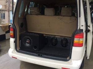 Edirne Keşan Yenimescit Mah. Volkswagen Transporter 1.9 TDI Camlı Van