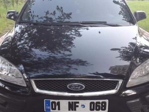 Ford Focus 1.6 TDCi Ghia 31750 TL