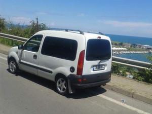 Minivan Renault Kangoo 1.4 Pampa