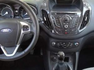 ikinciel Ford Tourneo Courier 1.6 TDCi Titanium