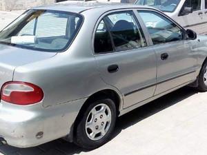 Sedan Hyundai Accent 1.5 GLS