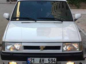1994 11000 TL Tofaş Şahin Şahin 5 Vites