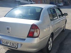 1. sahibinden Renault Clio 1.5 dCi Expression Plus