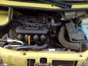 sorunsuz Renault Twingo 1.2 Alize