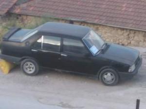1990 model Tofaş Şahin 1.6