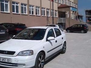 ikinciel Opel Astra 1.4 Club