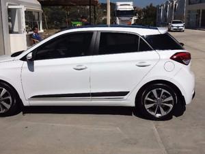 Hyundai i20 1.4 MPI Elite 21000 km