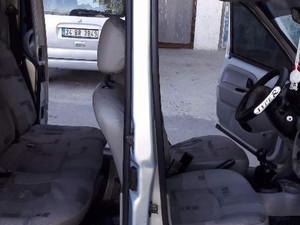1. sahibinden Renault Kangoo 1.5 dCi Multix Authentique