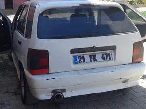 Fiat Tipo 1.6 SX 11949 TL