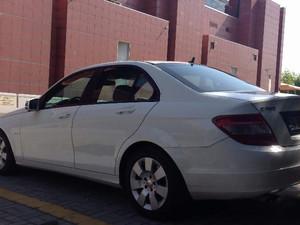 Sedan Mercedes Benz C 180 Komp. Luxury