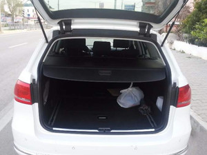 1. sahibinden Volkswagen Passat Variant 1.6 TDi BlueMotion
