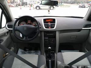 2008 model Peugeot 207 1.4 VTi Trendy