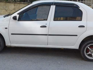 Dacia Logan 1.4 Ambiance 2000 km