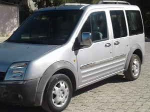 Ford Transit Connect T200S LX