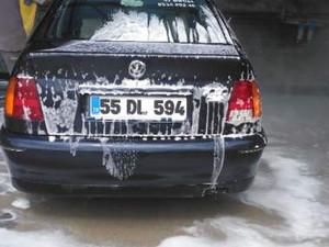 Sahibinden Volkswagen Polo 1.6 Classic Comfortline